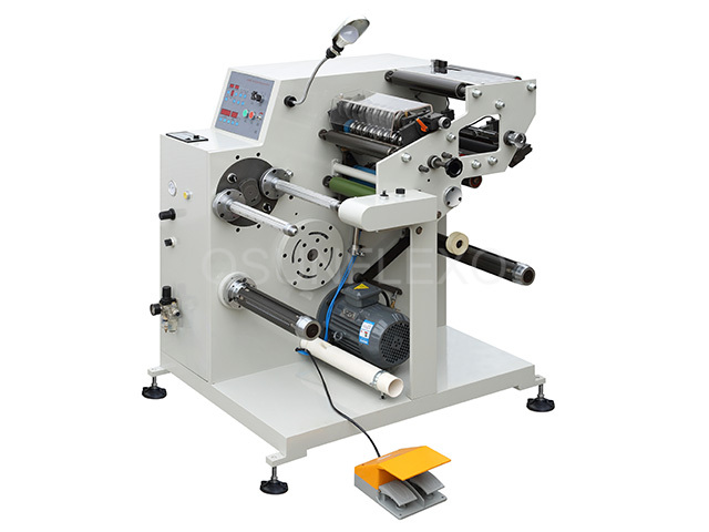 Label Slitting Machine-Osum is the professional manufacturers of Printing and packaging machinery in China.