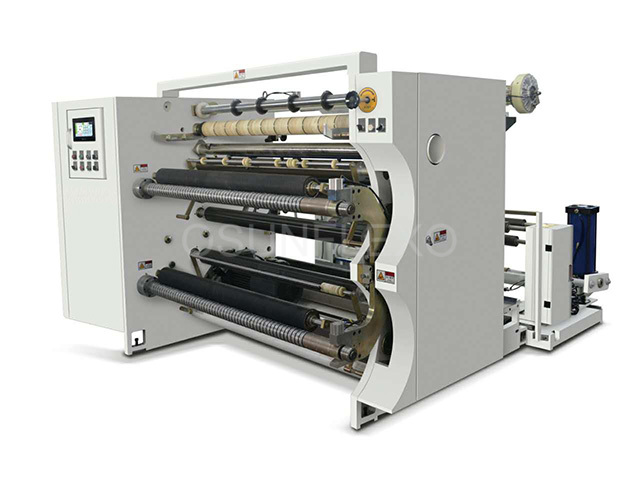 Paper Slitting Machine -Osum is the professional manufacturers of Printing and packaging machinery in China.