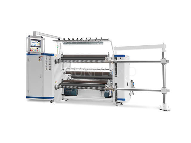 Film Slitting Machine-Osum is the professional manufacturers of Printing and packaging machinery in China.