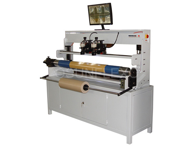 Sleeves plate mounter-Osum is the professional manufacturers of Printing and packaging machinery in China.