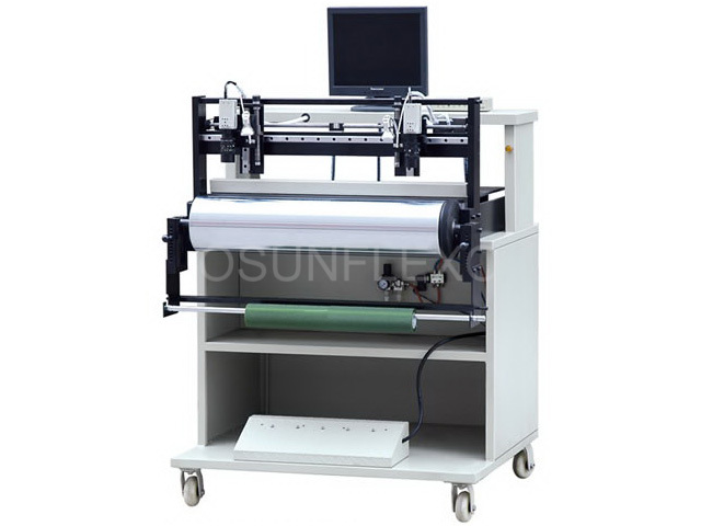 Plate mounting machine-Osum is the professional manufacturers of Printing and packaging machinery in China.