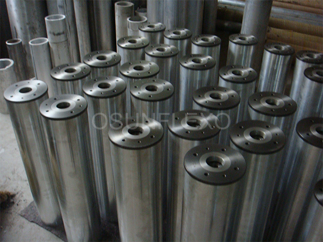 Printing cylinder-Osum is the professional manufacturers of Printing and packaging machinery in China.