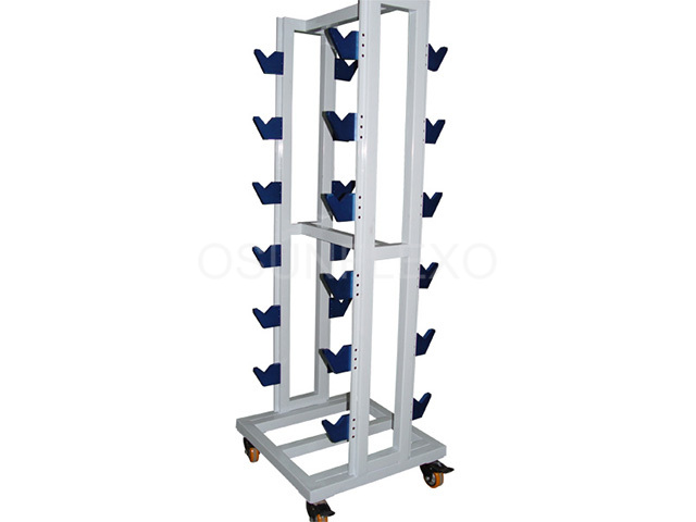Anilox roller Rack-Osum is the professional manufacturers of Printing and packaging machinery in China.