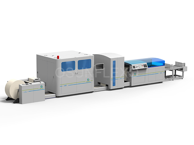 Digital Book Printing Machine -Osum is the professional manufacturers of Printing and packaging machinery in China.
