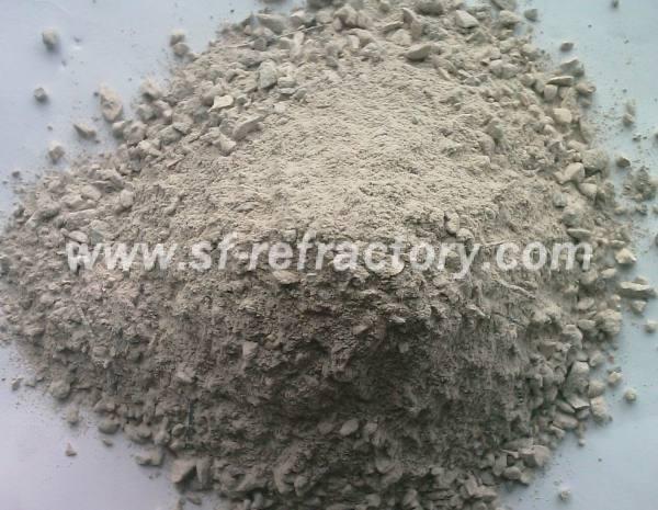 高铝浇注料-郑州四方耐火材料有限公司