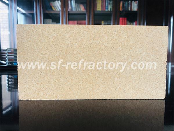 低蠕变高铝砖-郑州四方耐火材料有限公司