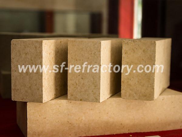 一级高铝砖 -郑州四方耐火材料有限公司