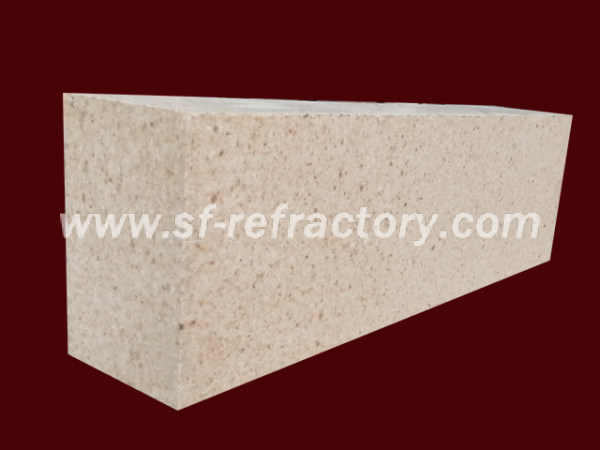 红柱石高铝砖-郑州四方耐火材料有限公司