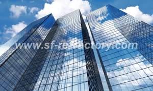 玻璃窑炉用耐火材料-郑州四方耐火材料有限公司产品