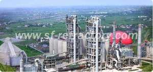 水泥工业用耐火材料-郑州四方耐火材料有限公司产品