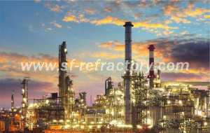 冶炼工业用耐火材料-郑州四方耐火材料有限公司产品