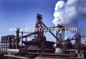 碳素用耐火材料-郑州四方耐火材料有限公司产品